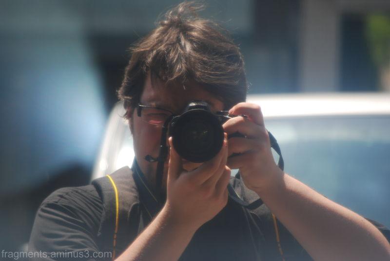 Önarckép, tükör