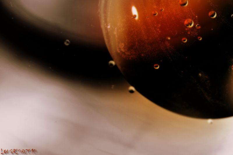 A l'ombre de Bételgeuse