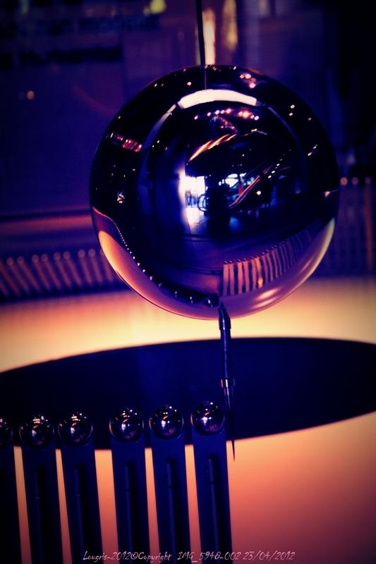 Pendulum.