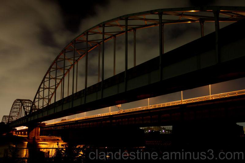 Bridges of Unoki