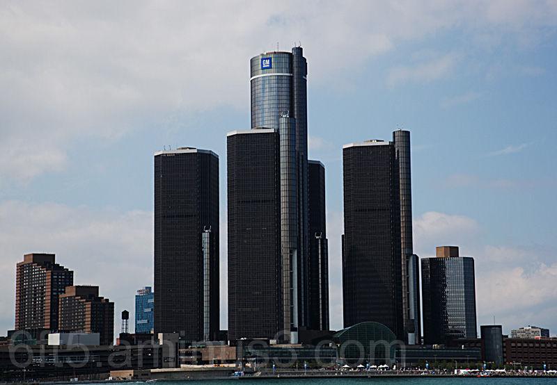 GM Detroit