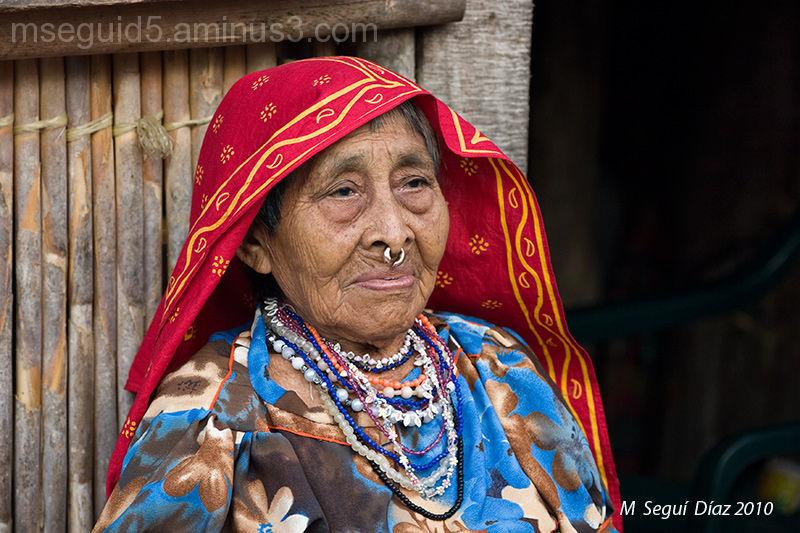 Abuela Kuna