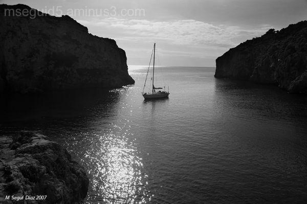Cales Coves (Menorca)