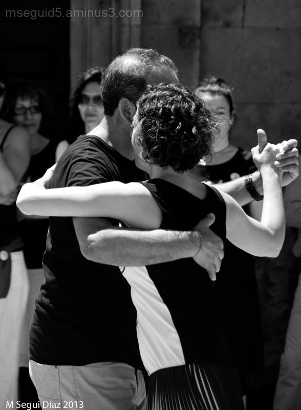 Un baile