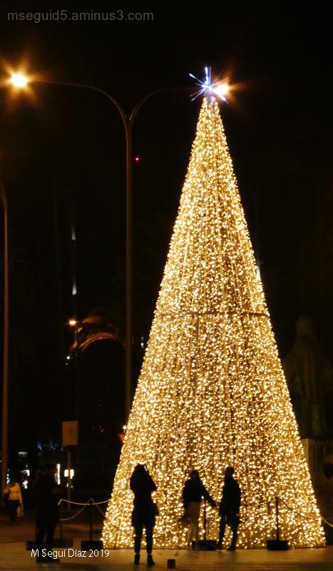 Se acabó la Navidad - hasta el próximo año