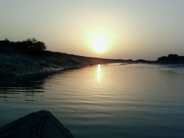 Sunset2-Qeshm