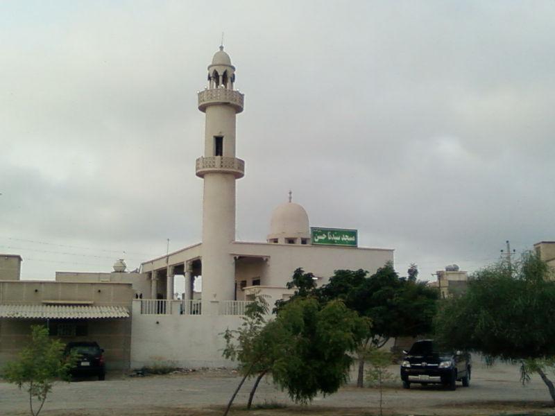 Mosque1-Qeshm