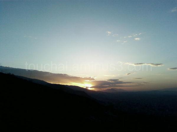 Sunrise21