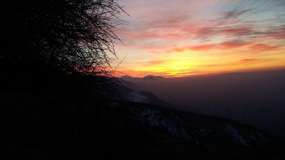 Sunrise951121