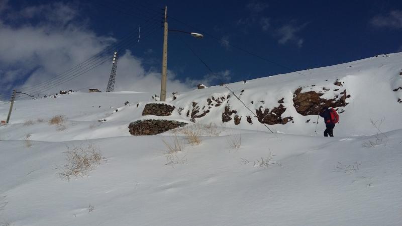 Snow-951128