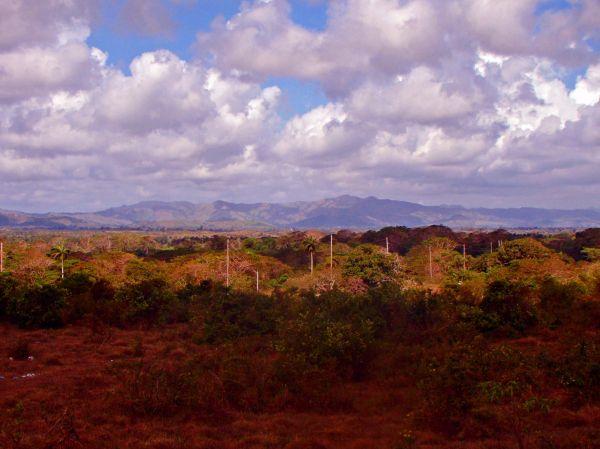 dominican republic - scenery