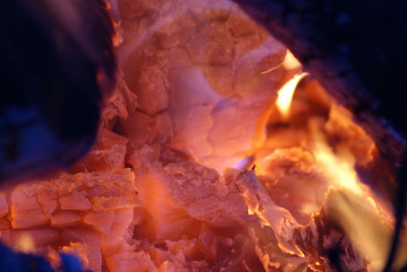 Fire (II)