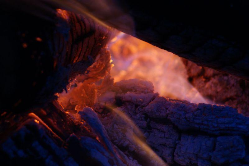 Fire (III)