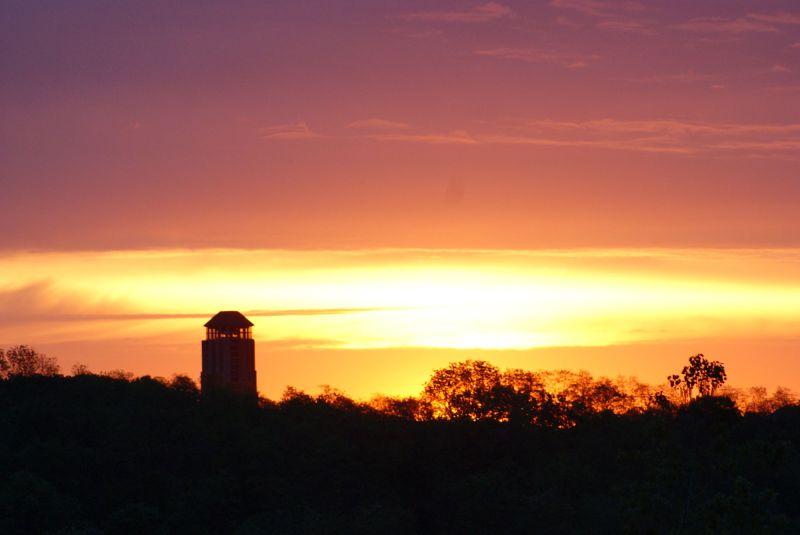Sunrise - II