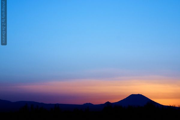 shades of the sunset(Rafsanjan_Kerman_Iran)
