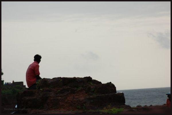 Sea/e (the) view
