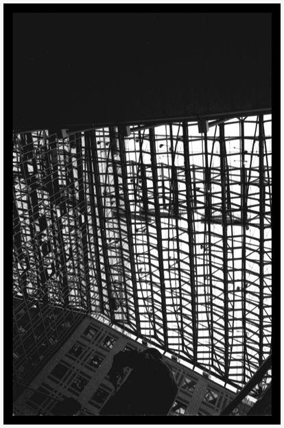 Arquitectura de Paris Place Italie