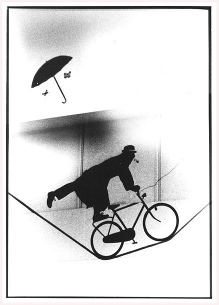 Nemo à biciclète Paris