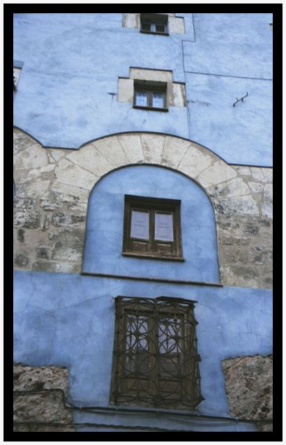 Puertas y Ventanas (Portes et Fenêtres)