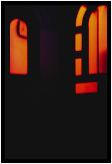 Ventana Interior/Fenêtre intérieure