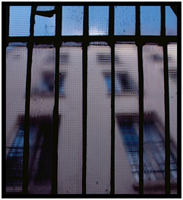 Los recodos absurdos (Paris, 2009)