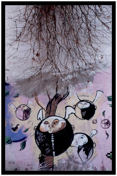 La caída de los ángeles* (Granada, nov. 2009)
