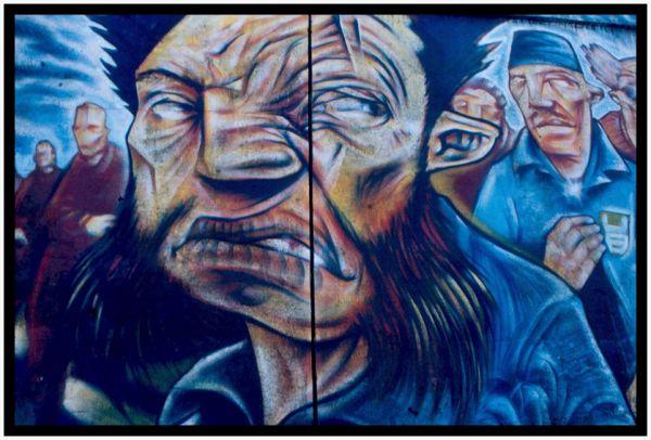 La Fresque de Rennes/I*