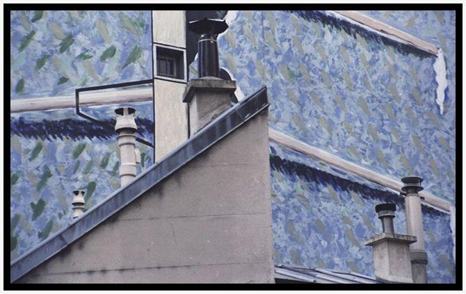 Sous les toits de Paris (2006)