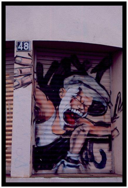La cuarentena (Rennes, 2009)