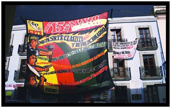 La huelga interminable... Oaxaca, 2004-2010