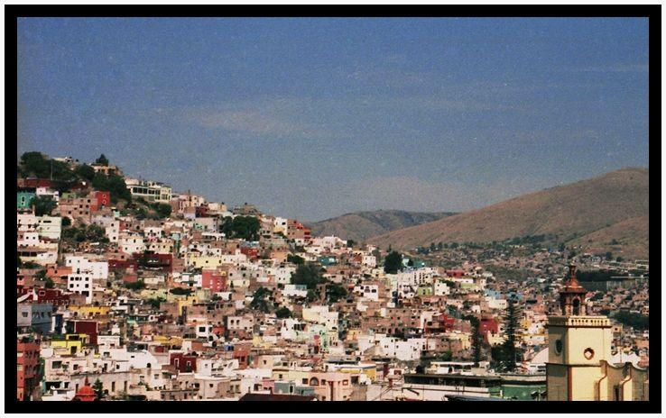 Guanajuato: una perspectiva* (2004)