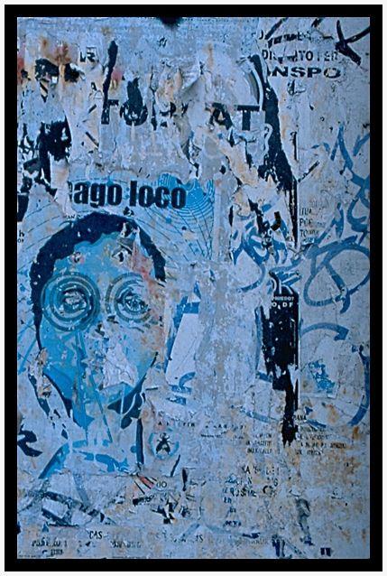 Andanzas chilangas: la esquizofrenia