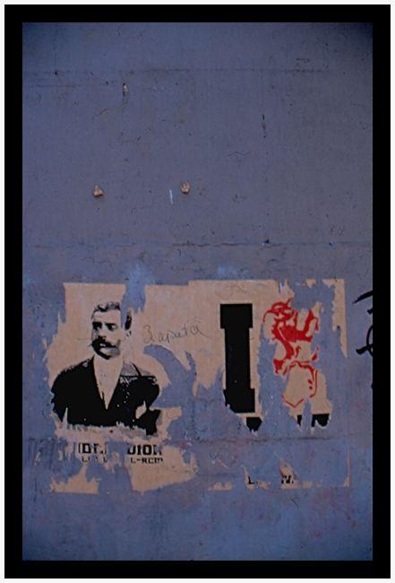 Andanzas chilangas: Zapata