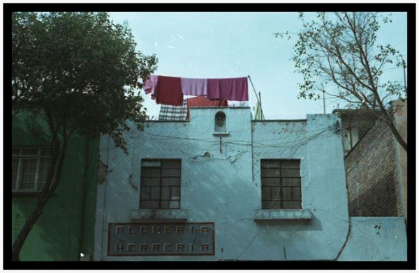 La Plomería (colonia Guerrero)