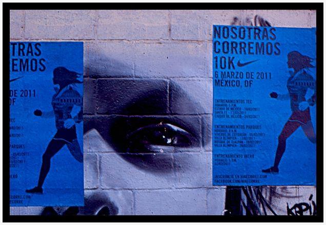 .... todos los días* (El arte urbano en México 2)