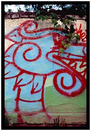El arte urbano en México/L'art urbain au Mexique 9