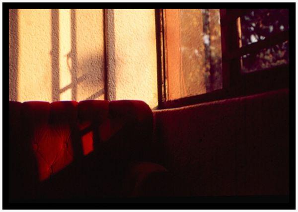 L'attente / La espera (México D.F., dec. 2010)