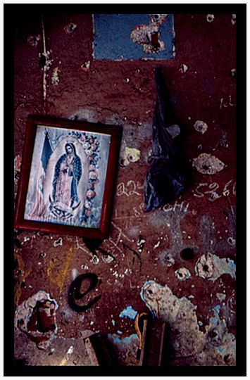 La Virgen y el Taller/La Vierge et l'Atelier