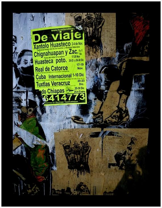 Andanzas chilangas: Zapatistas de viaje