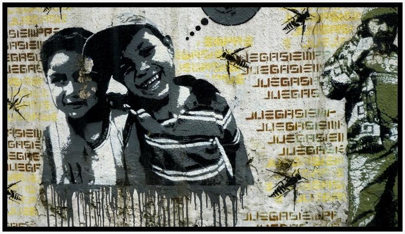 Niños de Bogotá (Octubre 2013)