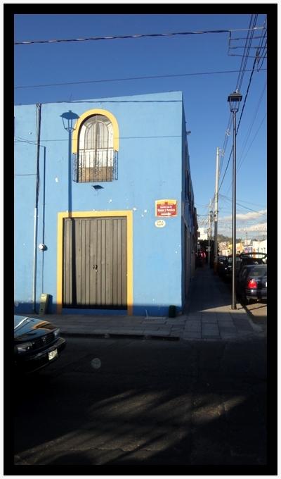 Calle de Nazatal - Barrio de los Remedios