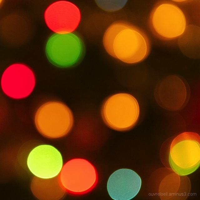 lumière !