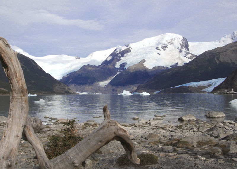 Bahia Onelly (Patagonia)