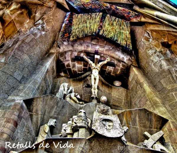 La Passió de Gaudí
