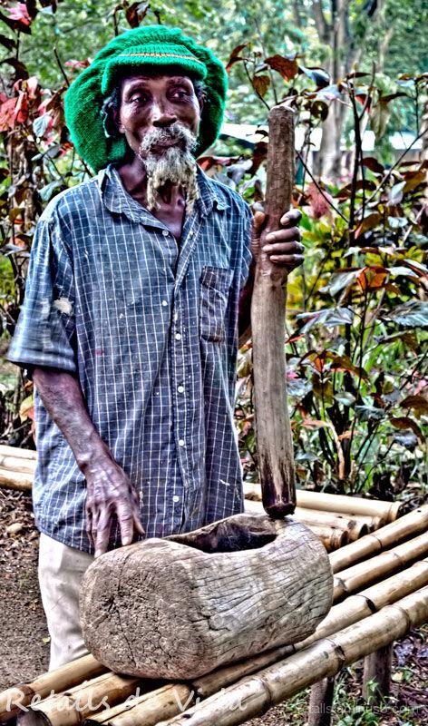 l'home del cacao