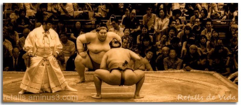 Sumo (相撲)