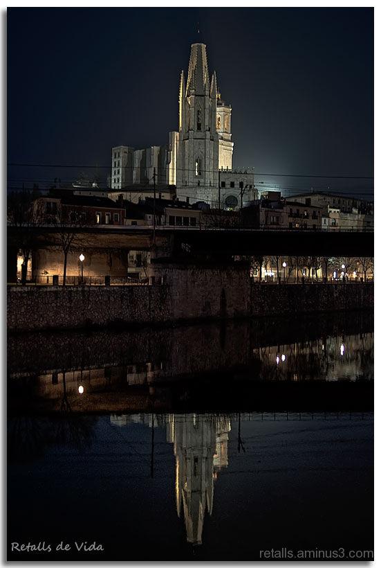 Girona per dalt i per baix