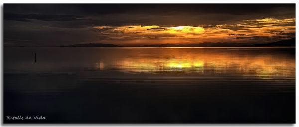 Un somni, una posta de sol