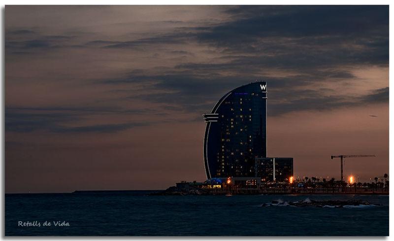 Hotel Vela II