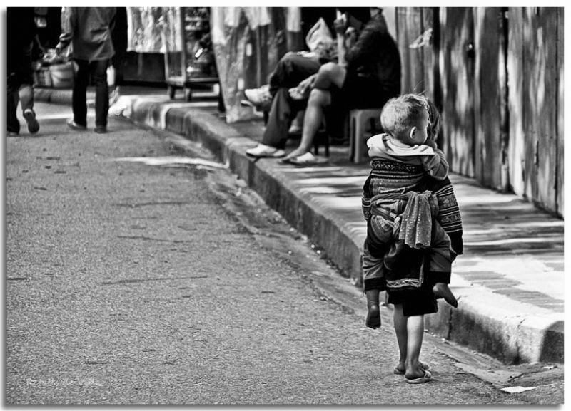 Invisibles als ulls dels altres